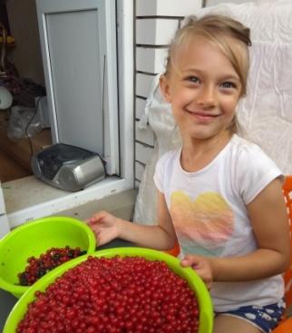 Казимирова Маша, 6 лет, Нижний Новгород
