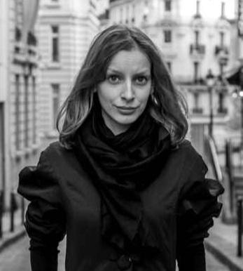Дарья Карташева-Эберц