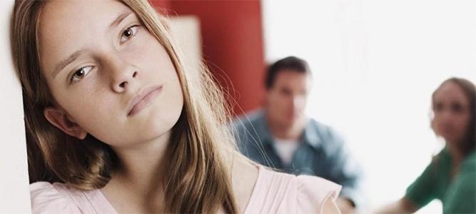 О чем думают подростки?