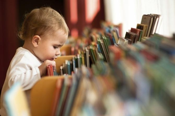 Что прочитать летом ребенку?