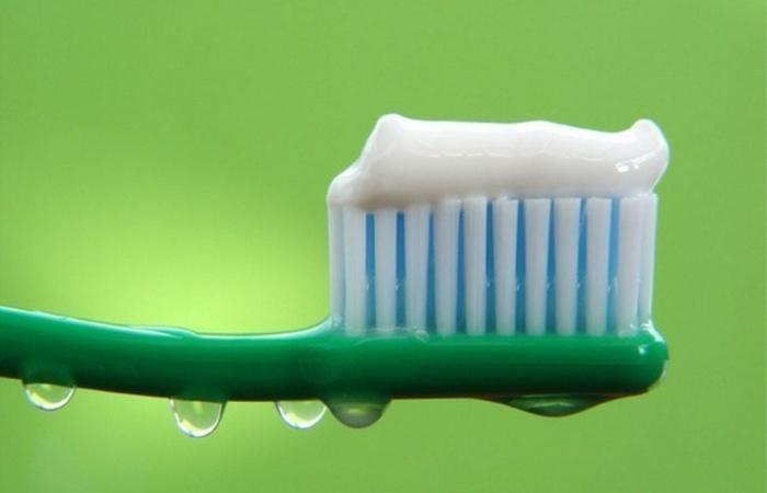 Как придумали зубную пасту?