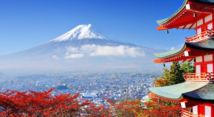 Интересные факты о Японии