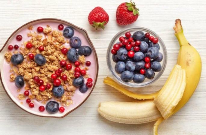 Как завтрак влияет на учебу?
