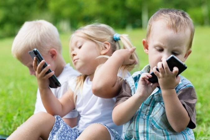 Почему дети стали терпеливее?