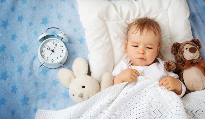 Как заснуть за 2 минуты?