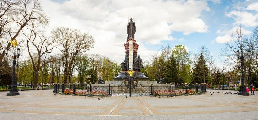 Сколько лет городу Краснодару?