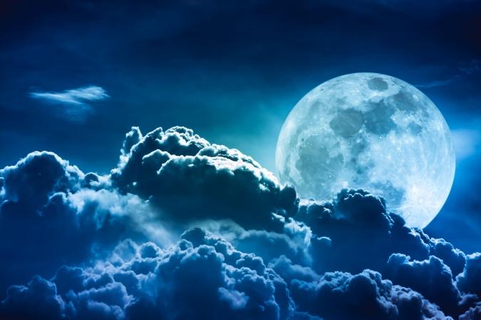 Учёные рассказали, какие редкие небесные явления ждут нас в этом году