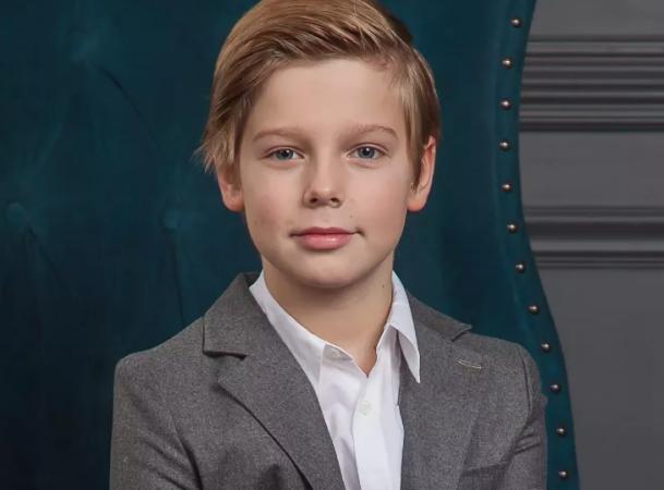 13-летний сын Аршавина восхитил интернет-пользователей своими вокальными данными