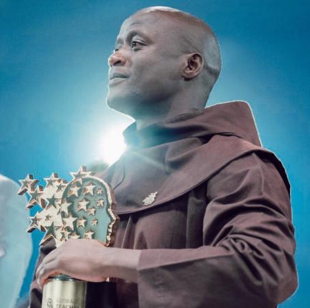 Сельский учитель из Кении стал лучшим учителем в мире и получил премию в $1 млн