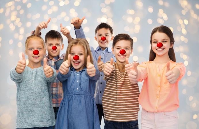 В российских школах появится новый предмет - клоуноведение