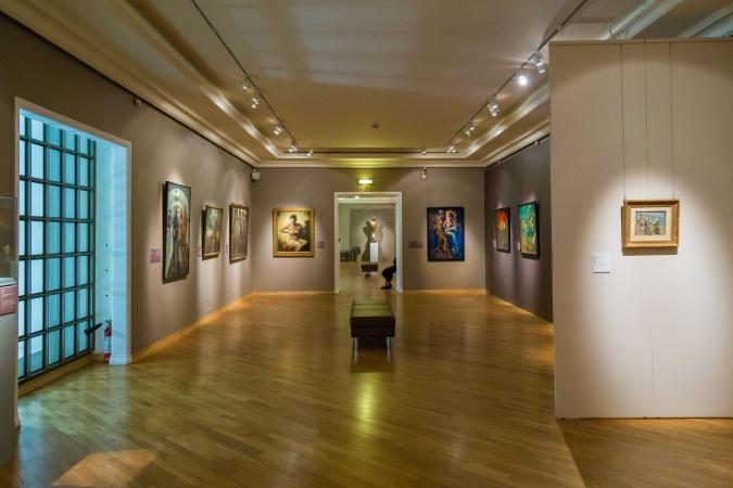"""В столице началась акция """"Московская музейная неделя"""", в ходе которой можно бесплатно посетить музеи"""