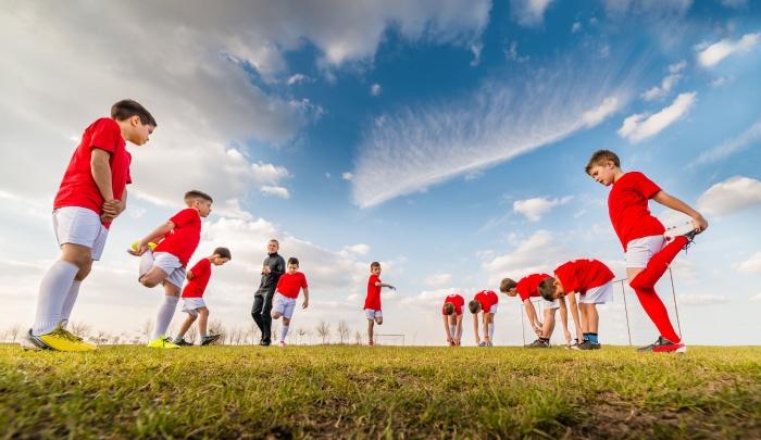 Названы самые популярные в России виды спорта