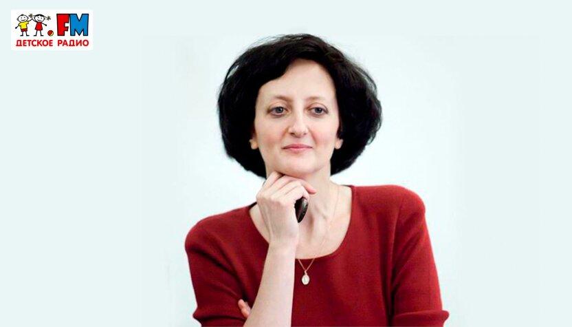 Режиссёр Рузанна Мовсесян придёт в гости к Детскому радио