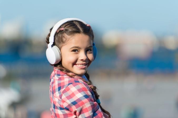 Детское радио переходит на летнее расписание