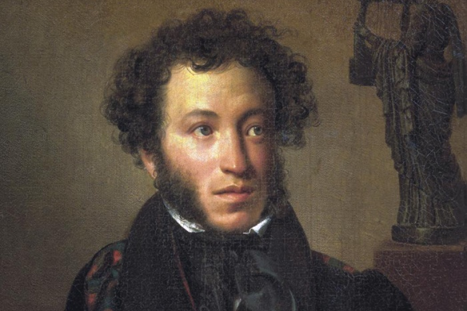 6 июня - 220 лет со дня рождения Пушкина