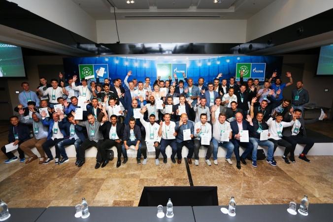 «Футбол для дружбы» запустил Международную Академию для тренеров детских футбольных команд