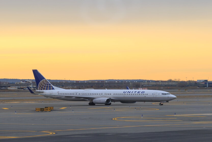 Авиакомпания случайно отправила ребёнка не в ту страну, перепутав Швецию с Германией