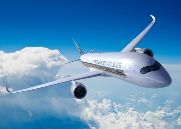 Сколько длится самый долгий в мире авиаперелет?