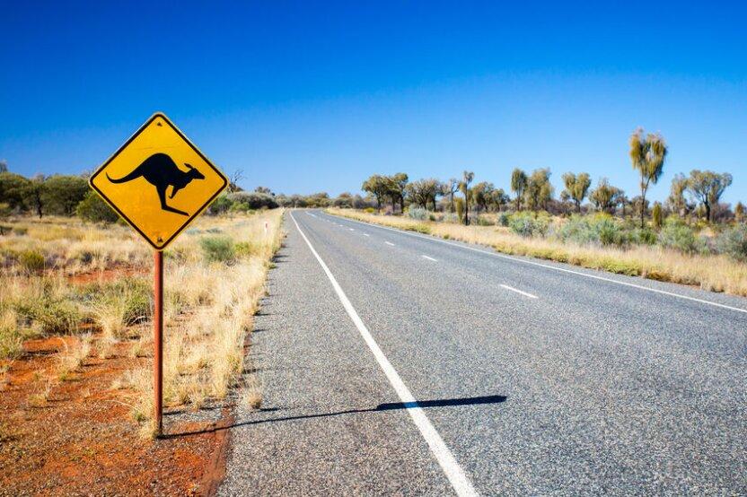 Почему в Австралии лето наступает зимой, а зима - летом?