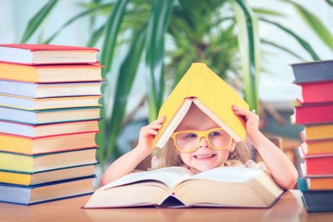 5 книг для детей, которые помогут ребенку полюбить науку