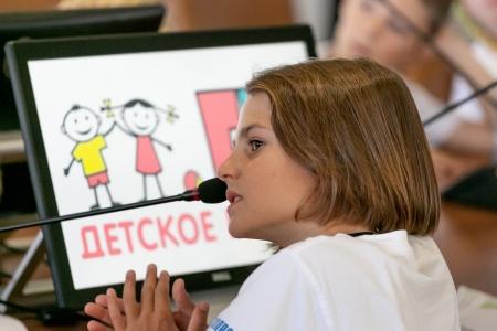 Детский омбудсмен Анна Кузнецова не боится инопланетян