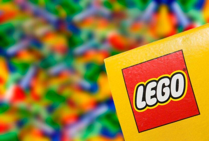 LEGO в День города познакомит юных жителей Москвы с обитателями подводного мира