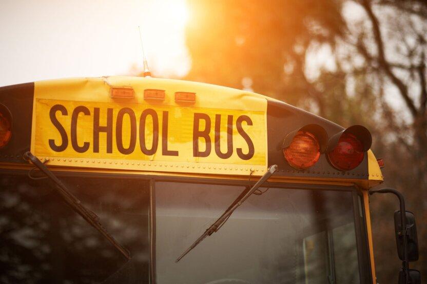 Маленький Шумахер: В США 10-летний сорванец угнал школьный автобус и поехал кататься
