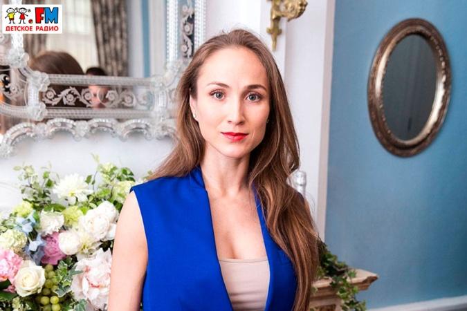 Прима-балерина Большого театра Екатерина Шипулина придет в гости к Детскому радио