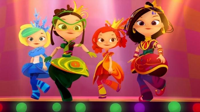 6 российских сериалов, которые будут интересны как детям, так и взрослым