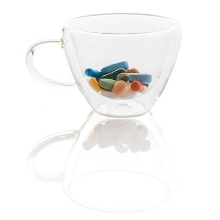 Учёные предложили выдавать детям рыбий жир