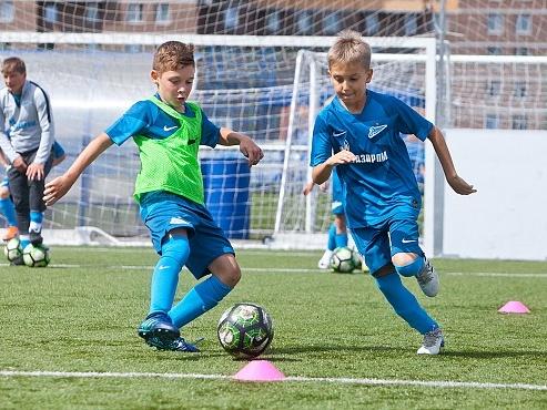 По итогам осеннего отбора в филиалы «Газпром»-Академии зачислены почти 700 детей