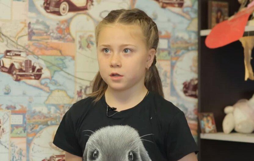 В России нашли двойника Греты Тунберг