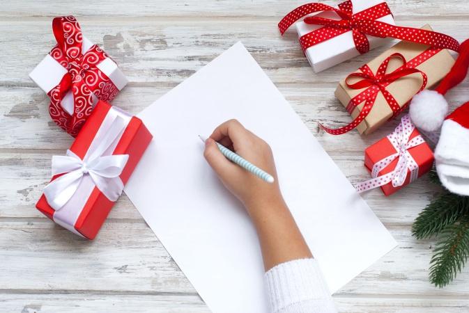 Стало известно, какие подарки чаще всего дети просят у Деда Мороза