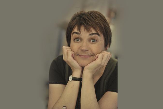 Писатель Анастасия Сергеева придет в гости к Детскому радио