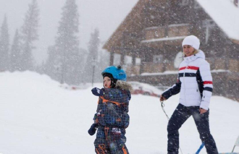 Семейные каникулы: где лучше отдохнуть с ребёнком?