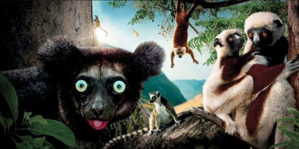 Тройка лучших документальных фильмов для детей