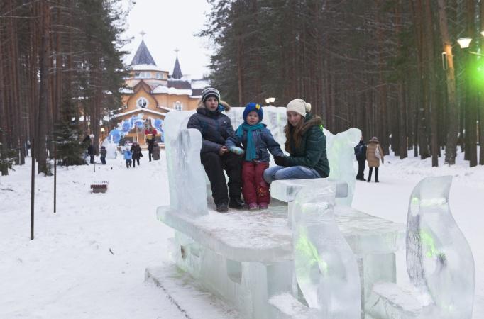 Какие российские города стали самыми популярными у туристов на новогодние праздники?