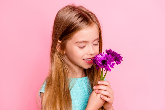Учёные выяснили, как запахи влияют на успеваемость детей в школе