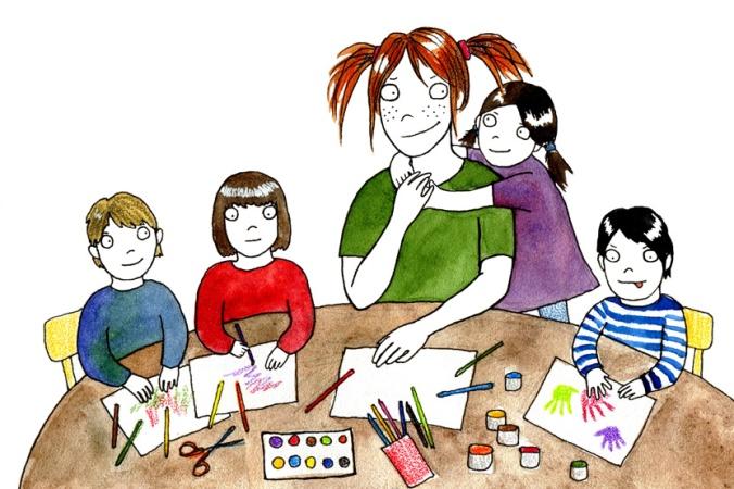Где и как научиться рисовать российские комиксы? Рассказываем!