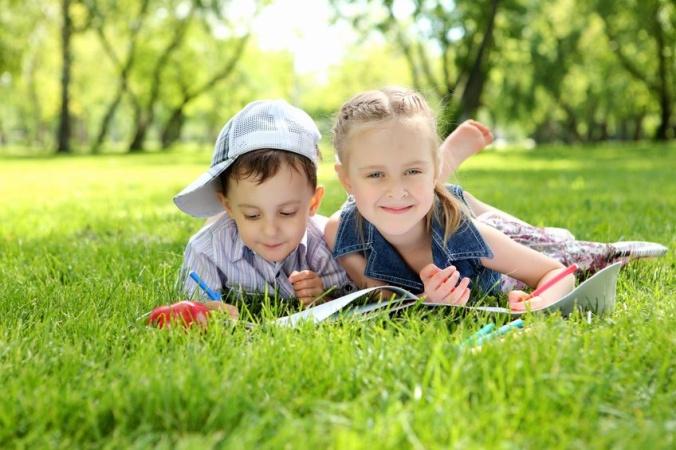 Читай летом книги и получай подарки