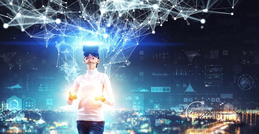 Двери в мир будущего открывает Международный киберфестиваль