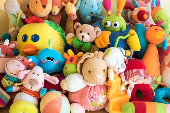 5 лучших игрушек из 90-х