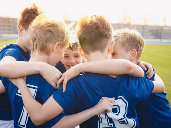 Открытая жеребьевка Всемирного онлайн-чемпионата по «Футболу для дружбы» 2021