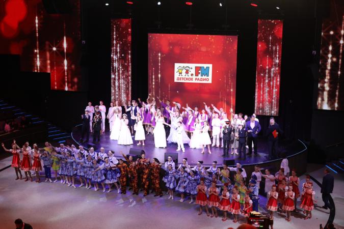 Объявлены победители Национальной премии детского патриотического творчества
