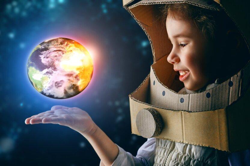 Космическая бабушка: скоро на орбиту отправится американская пенсионерка