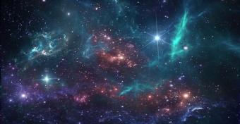 Ученые сообщают о ссоре в космосе. Подрались галактики