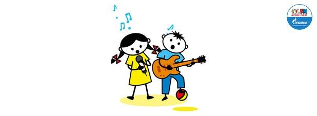 «Танцуй со мной» – новая песня на Детском радио