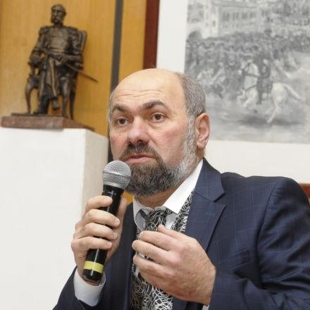 Роман Фашаян