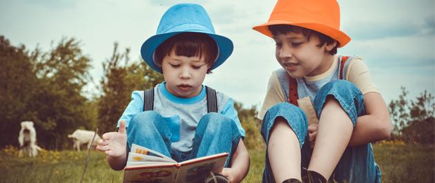 Забавные стихи для развития дикции у ребенка