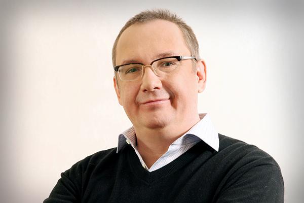 Композитор Игорь Зубков в гостях у Детского радио